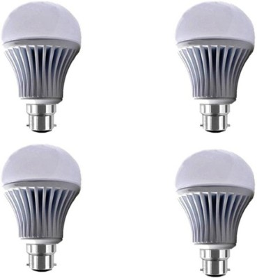 15W-B22-LED-Bulb-(White,-Set-of-4)