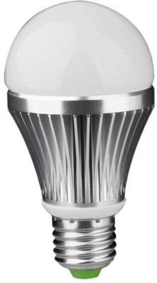 IPP-5W-E27-Aluminium-Body-White-LED-Bulb