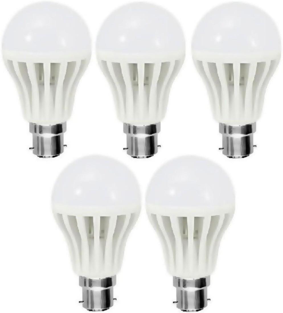 Compare Warm Lights Bulb Pack 7 W LED Bulb at Compare Hatke