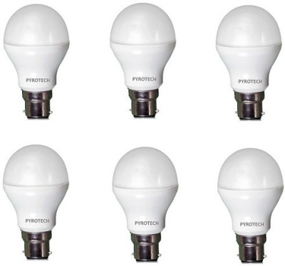 3W-Cool-White-LED-Bulb-(Pack-of-6)
