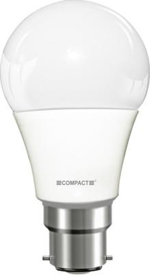 10W B22 LED Bulb (Cool White)