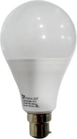 12 W B22 PAG LED Bulb (White)