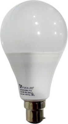 12 W B22 PAG LED Bulb (White)
