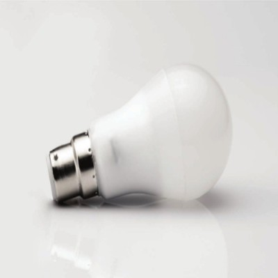 7W B22D LED Bulb (Cool White)