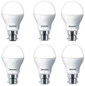 Philips 15 W LED Stellar Bright Bulb