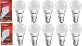 7W-LED-Bulb-(White,-Pack-of-10)