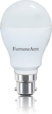 FortuneArrt-7W-B22-LED-Bulb-(White)