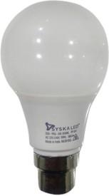 B22 5W LED Bulb (White)