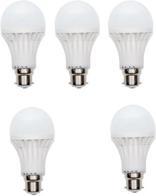 9W-400-lumens-Cool-Day-Ligh-LED-Bulb-(Pack-Of-5)