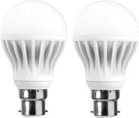 4.5-W-B22-LED-Bulb-(White,-Pack-of-2)
