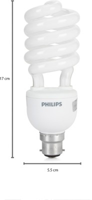 Tornado 27W CFL Bulb (Cool Day Light)