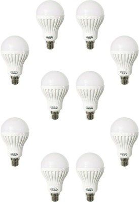 7-W-LED-Bulb-Cool-White-(Pack-of-10)-