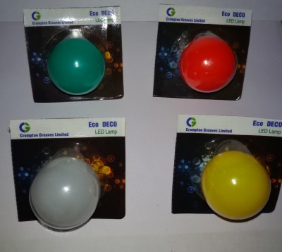 Greaves-0.5-W-LED-Bulb-B22-multi-color-(pack-of-4)