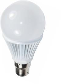 Ultra-9W-White-LED-Bulb