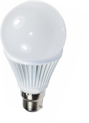 Ultra 9W White LED Bulb