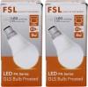 FSL-8W-B22-LED-Bulb-(White,-Set-Of-4)