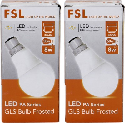 8W-B22-LED-Bulb-(White,-Set-Of-4)