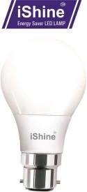 6W B22 LED Bulb (White)