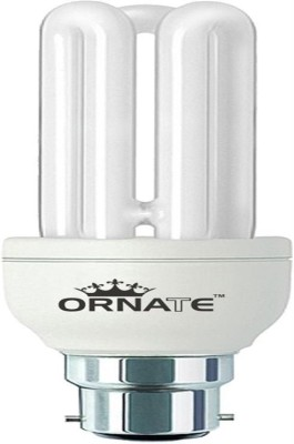 Ornate 20 W CFL Bulb Image
