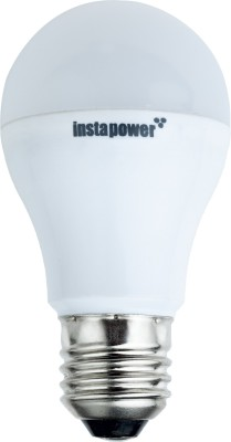 Instapower-3W-E27-Cool-Daylight-LED-Bulb