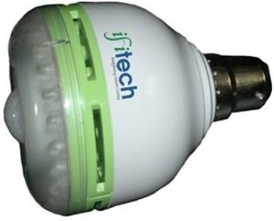 3 W B22 LED Bulb