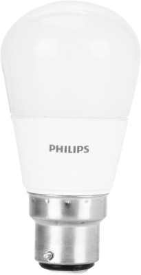 2.5 W LED Ace Saver Bulb B22 White