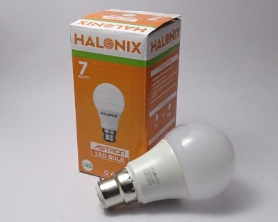 7W LED Bulb (Yellow)