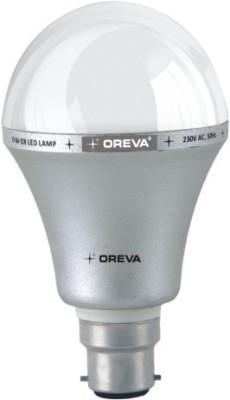 4W DX LED Bulb (White)