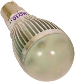 Led-Lightings-5-W-600-Lumens-LED-Bulb-(Gold)