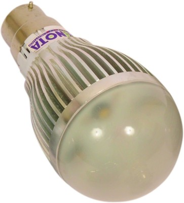 RENOTA-Led-Lightings-5-W-600-Lumens-LED-Bulb-(Gold)