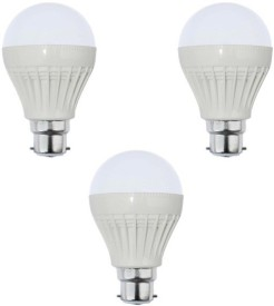 5W-White-LED-Bulb-(Pack-of-3)