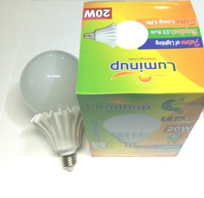20W E27 LED Bulb (White)