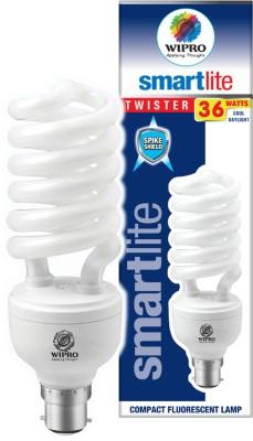 Smartlite Twister 36 W CFL Bulb