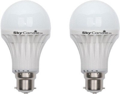 9W-B22-LED-Bulb-(White,-Set-of-2)