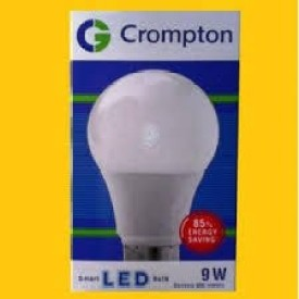 Greaves 9W White LED Bulbs