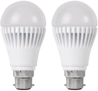 Ds Onlite VOS Pack Of Two 7 W LED Bulb (White, Pack Of 2)
