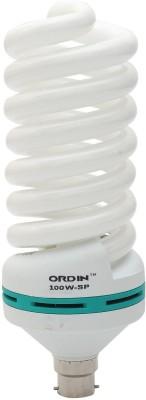 100 Watt Spiral CFL Bulb (White)