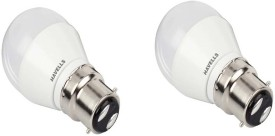 Havells 3W LED Bulbs (Cool Day Light, Pack of 2)
