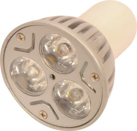 Led-Lightings-3-W-180-Lumens-LED-Bulb-(Green)