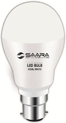 Saara-9-W-90001-LED-Jayo-Spiral-Bulb-White