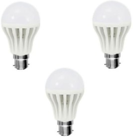 12-W-LED-Bulb-(White,-Pack-of-3)-
