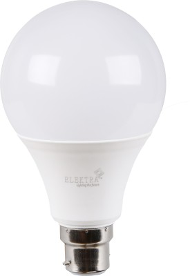 12W 1080L LED Bulb (Yellow)