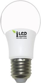 Imperial 5W E27 Base 500 Lumens White LED Bulb