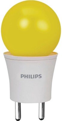 Joy Vision Pearl Candy 0.5W LED Bulb (Yellow)