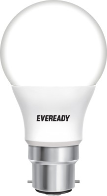 Eveready-7-W-LED-B22-Cool-Day-Light-Bulb-With-Free-Four-Alkaline-Strips