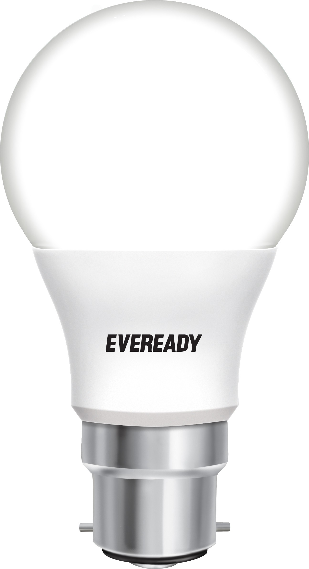 Eveready Cool Day Light Get 4 Alkaline Strip Free 7 W Led Bulb Price In India Buy Eveready