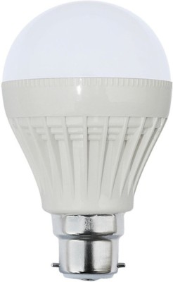 Digilight-3W-B22-LED-Bulb-(White)