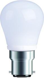 4W B22 Warm White LED Bulb