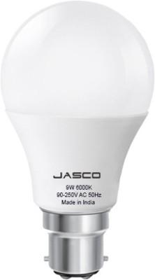 9W B22 LED Bulb (White)