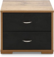 Evok Engineered Wood Chest Of Drawers (Finish Color - Brown) - CSDE9HB6PGVZTNG4